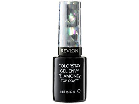 Revlon Colorstay Gel Envy™ Nail Enamel Diamond Top Coat