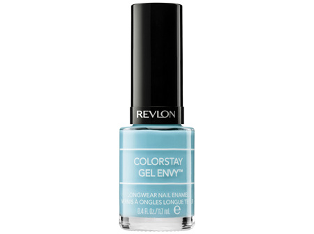 Revlon Colorstay Gel Envy™ Nail Enamel Full House