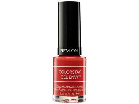 Revlon Colorstay Gel Envy™ Nail Enamel Get Lucky