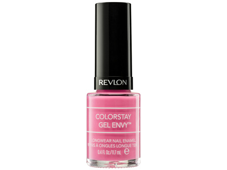 Revlon Colorstay Gel Envy™ Nail Enamel Hot Hand