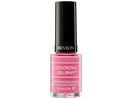 Revlon Colorstay Gel Envy™ Nail Enamel Hot Hand