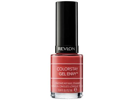 Revlon Colorstay Gel Envy™ Nail Enamel Long Shot