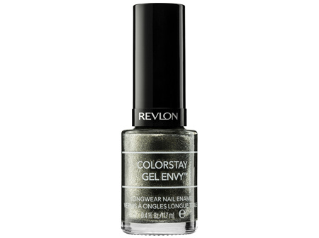 Revlon Colorstay Gel Envy™ Nail Enamel Smoke And Mirrors
