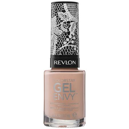 Revlon ColorStay Gel Envy™ Nail Enamel Un-Peach Me
