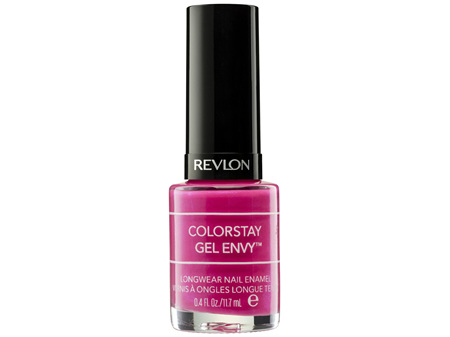 Revlon Colorstay Gel Envy™ Nail Enamel Vegas Baby
