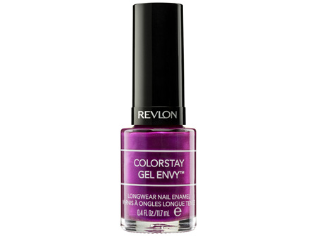Revlon Colorstay Gel Envy™ Nail Enamel What Happens In Vegas