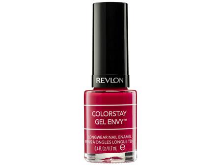 Revlon Colorstay Gel Envy™ Nail Enamell Roulette Rush