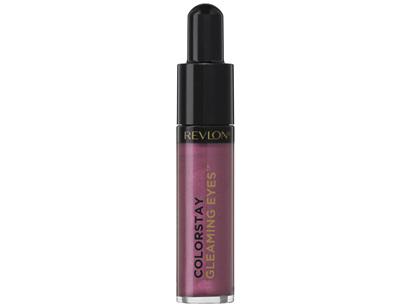 Revlon ColorStay Gleaming Eyes™ Liquid Shadow Scarlet