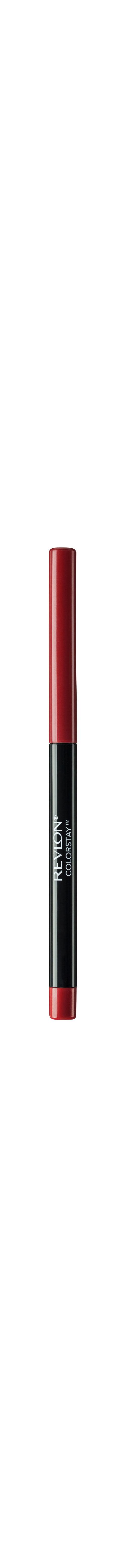Revlon Colorstay™ Lipliner Red