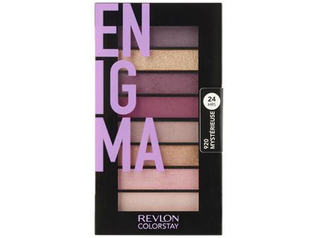 Revlon Colorstay Looks Book™ Eye Shadow Pallete Enigmna