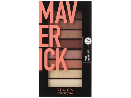 Revlon Colorstay Looks Book™ Eye Shadow Pallete Maverick