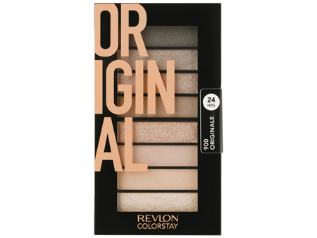Revlon Colorstay Looks Book™ Eye Shadow Pallete Original