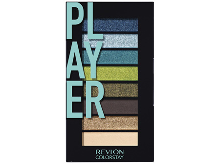 Revlon Colorstay Looks Book™ Eye Shadow Pallete Player