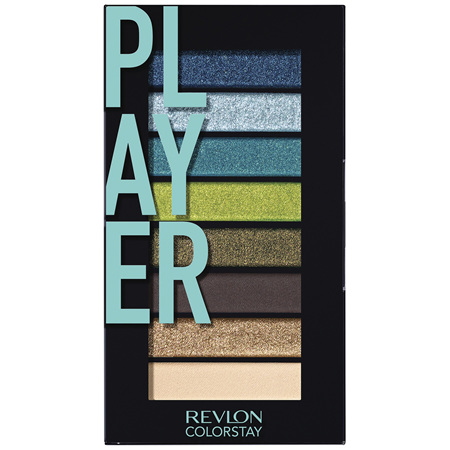 Revlon Colorstay Looks Book™ Eye Shadow Pallete Player