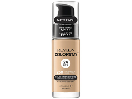 Revlon Colorstay™ Makeup For Combination/Oily Skin Fresh Beige