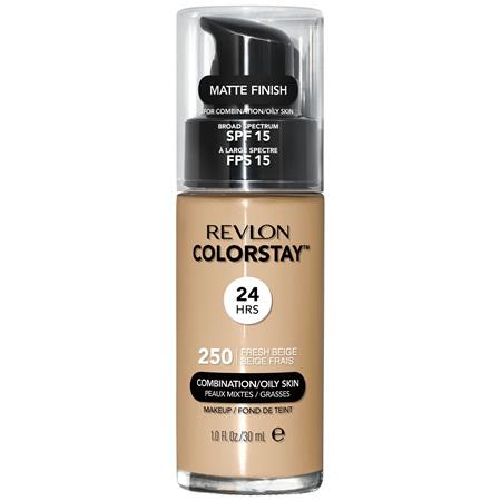 Revlon Colorstay™ Makeup For Combination/Oily Skin Fresh Beige