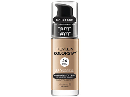Revlon Colorstay™ Makeup For Combination/Oily Skin Natural Tan