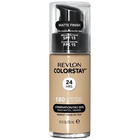 Revlon Colorstay™ Makeup For Combination/Oily Skin Sand Beige