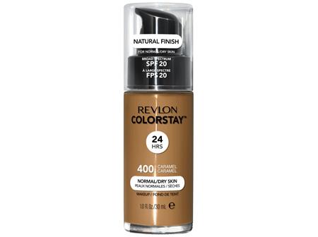 Revlon Colorstay™ Makeup For Normal/Dry Skin Caramel