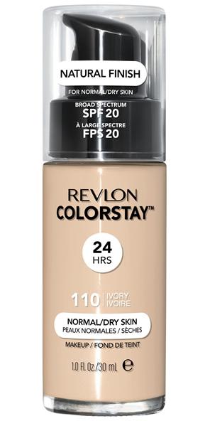Revlon Colorstay™ Makeup For Normal/Dry Skin Ivory