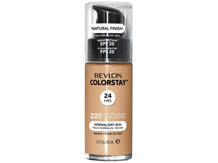 Revlon Colorstay™ Makeup For Normal/Dry Skin Natural Beige