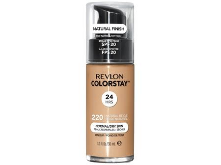 Revlon Colorstay™ Makeup For Normal/Dry Skin Natural Beige