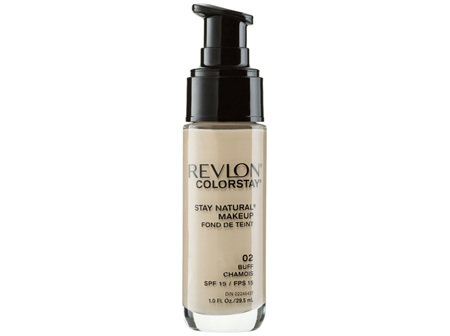 Revlon Colorstay Natural™ Makeup Buff
