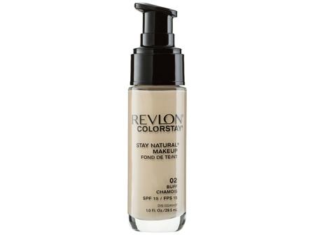 Revlon Colorstay Natural™ Makeup Buff