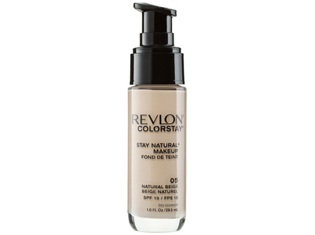 Revlon Colorstay Natural™ Makeup Natural Beige