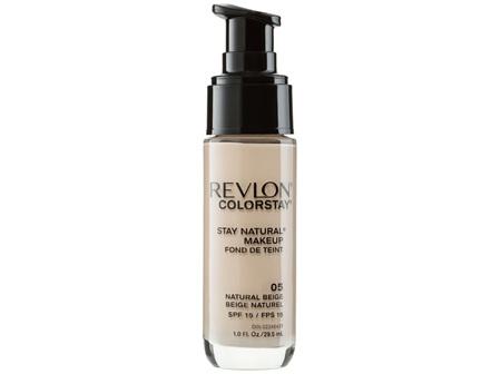 Revlon Colorstay Natural™ Makeup Natural Beige