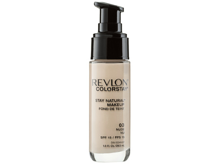 Revlon Colorstay Natural™ Makeup Nude