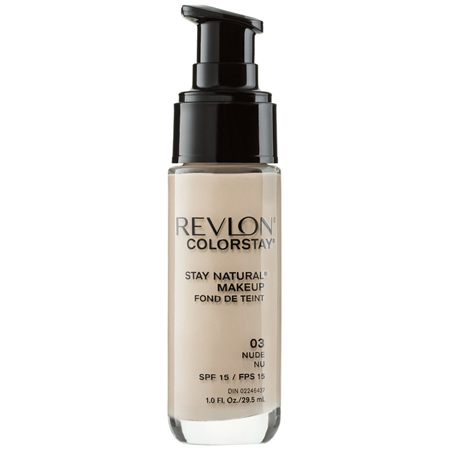 Revlon Colorstay Natural™ Makeup Nude