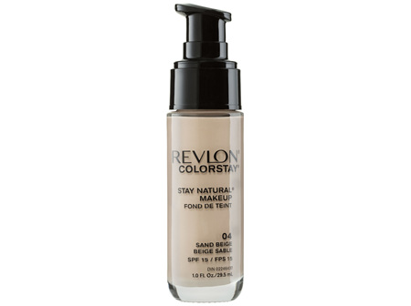 Revlon Colorstay Natural™ Makeup Sand Beige