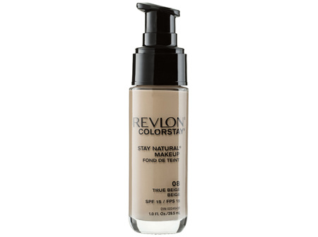 Revlon Colorstay Natural™ Makeup True Beige