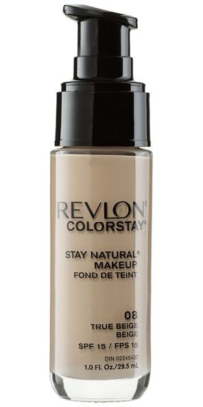 Revlon Colorstay Natural™ Makeup True Beige