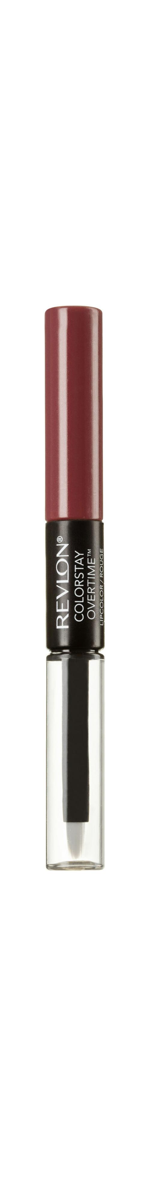 Revlon Colorstay Overtime™ Lipcolor Endless Spice
