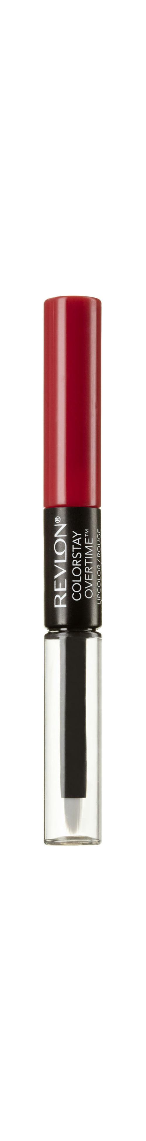 Revlon Colorstay Overtime™ Lipcolor Forever Scarlet