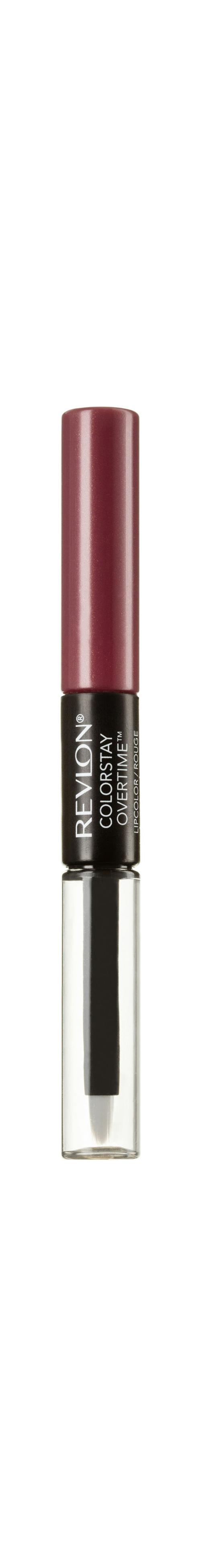 Revlon Colorstay Overtime™ Lipcolor Infinite Raspberry