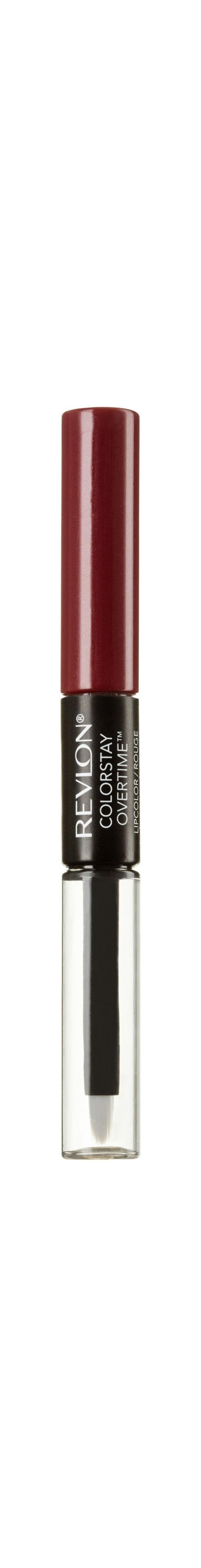 Revlon Colorstay Overtime™ Lipcolor Ultimate Wine