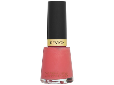 Revlon Core Nail Enamel Adventurous
