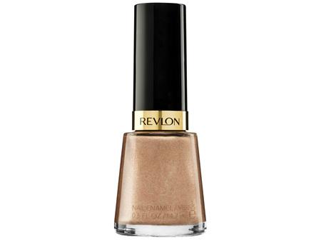 Revlon Core Nail Enamel Copper Penny