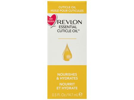 Revlon Essential Cuticle Oil™