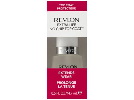 Revlon Extra-Life No Chip Top Coat™
