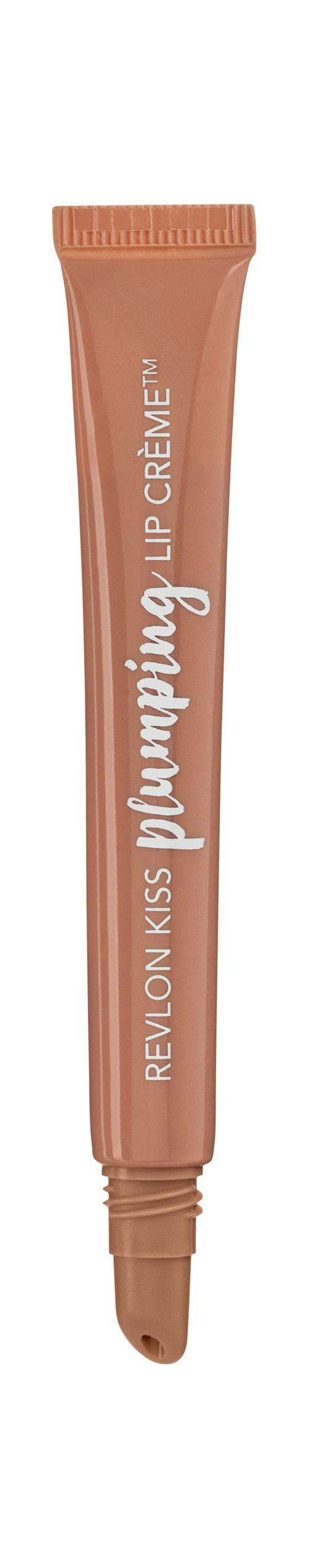 Revlon Kiss Plumping Lip Creme 500 Cashmere Creme