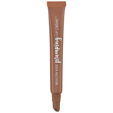 Revlon Kiss Plumping Lip Creme 510 Nude Honey