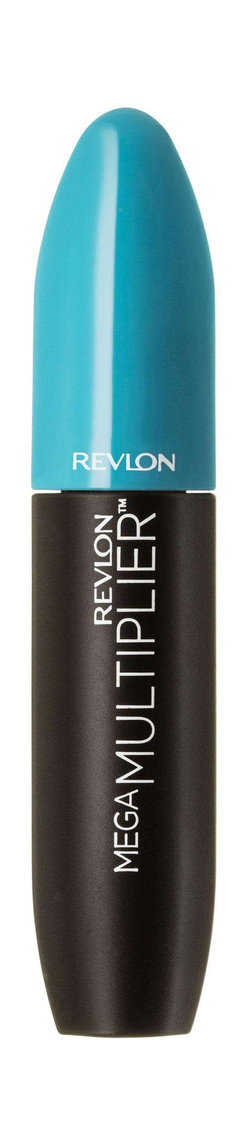 Revlon Mega Multiplier™ Mascara Blackend Brown
