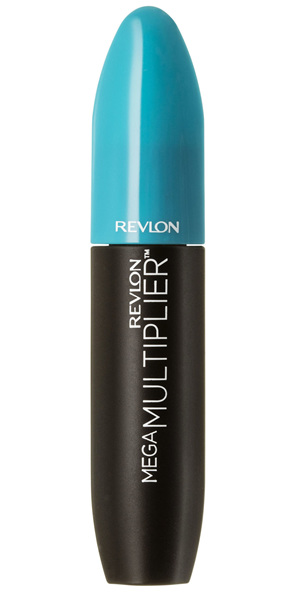 Revlon Mega Multiplier™ Mascara Plum Brown