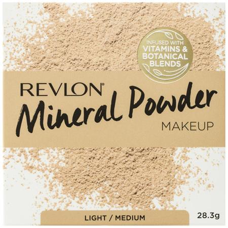 Revlon Mineral Powder Make up Light/Medium
