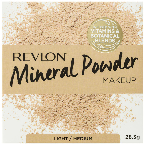 Revlon Mineral Powder Make up Light/Medium