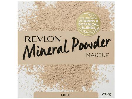 Revlon Mineral Powder Makeup Light
